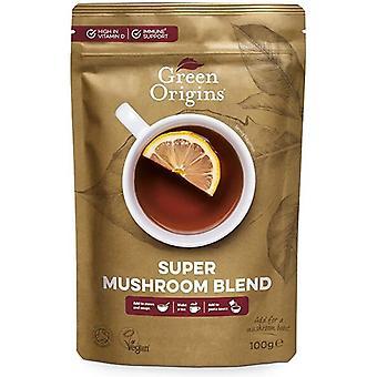 Super Mushroom Blend - 100 grams