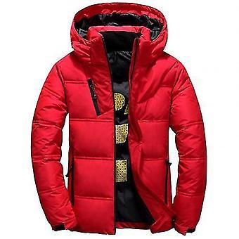 Super Warm Winter Ski Jacket Snowboard Snow Jacket Vêtements de ski de plein air