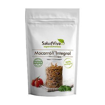 Whole wheat macaroni 500 g