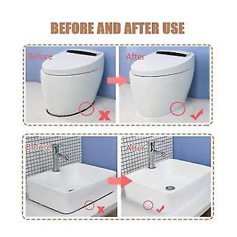 Anti-läckage tejp Pe Självhäftande dekorativ tätningstejp för kök och badrum