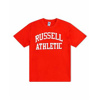 Russell Athletic T-shirt Red