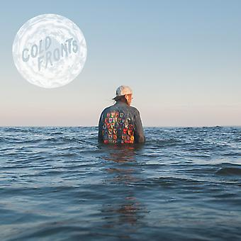 Cold Fronts - Forever Whatever [Vinyl] USA import