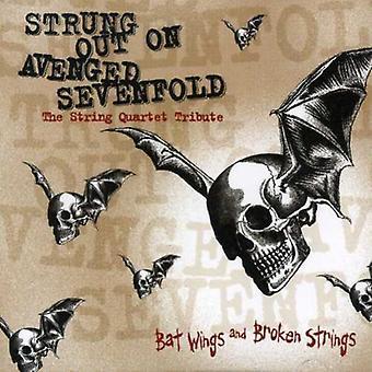 Tribute to Avenged Sevenfold - String Quartet Tribute to Avenged Sevenfold [CD] USA import