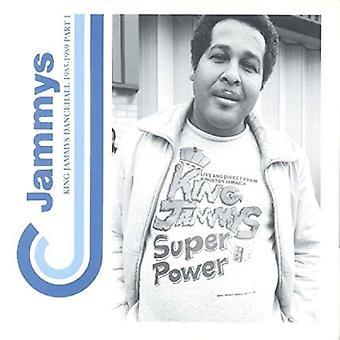 Various Artist - King Jammys Dancehall 1: Digital Revolution [Vinyl] USA import