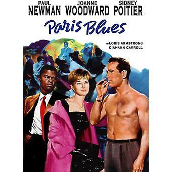 Paris Blues (1961) [DVD] USA importieren