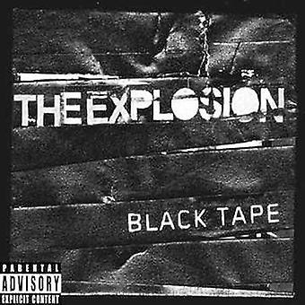 Explosion - Black Tape [CD] USA import