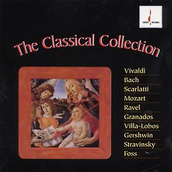 Classical Collection - The Classical Collection [CD] USA import