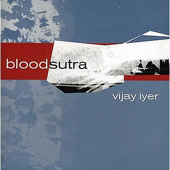 Vijay Iyer - Blood Sutra [CD] USA import