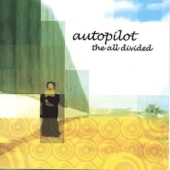 Autopilot - alle Divided [CD] USA import
