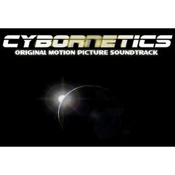 Various Artists - Cybornetics [CD] USA import