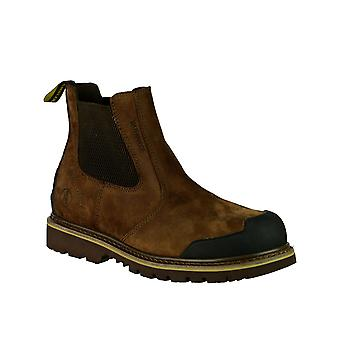 Gibt Sicherheit FS225 Sicherheitsstiefel / Herren Schuhe