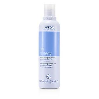 Aveda Dry Remedy Moisturizing Shampoo (for Drenches Dry Brittle Hair) - 250ml/8.5oz