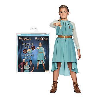Costumes pour enfants Nightguerd costume keelin