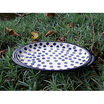 Tray / saucers without cups, 21.5 x 13 cm, tradition 24, BSN m-613