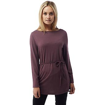 Craghoppers Womens/Ladies Fairview Button Front Belted Tunic Dress