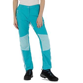 レガッタ レディース/レディース ソンホワ軽量 UV 保護ズボンを歩く