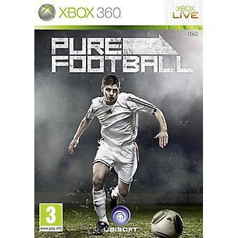 Pure Football (Xbox 360)-ny