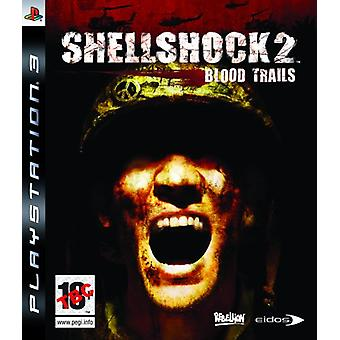 ShellShock 2 Blood Trails (PS3) - New
