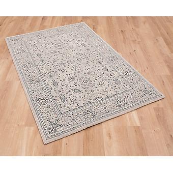 Da Vinci 057-0125-9696 Grey The&nbs Rectangle Rugs Traditional Rugs