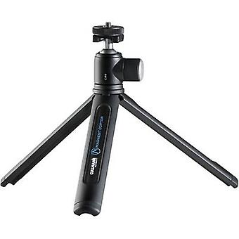 Cullmann COPTER Multistativ Tripod 1/4 Working height=16 cm Black Ball head