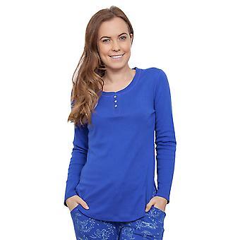 Elisa bleu pyjama Pyjama Top Cyberjammies 3887 féminines