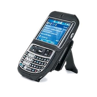 Body Glove - Case with Detachable Locking Belt clip and Stand for HTC Dash S620 - Noir