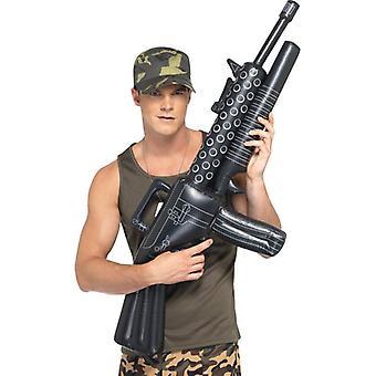 Smiffy's Inflatable Machine Gun