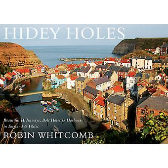 Hidey Holes by Robin Whitcomb - 9781785890642 Book