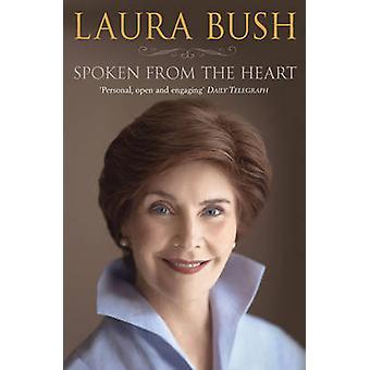 Habla desde el corazón de Laura Bush - libro 9781849830812