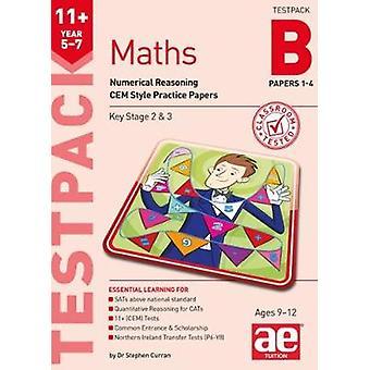 11 + الرياضيات السنة 5-7 تيستباك ب أوراق 1-4-الاستدلال العددي جيم قذر