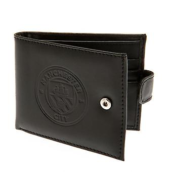 Manchester City FC RFID Anti fraude Wallet