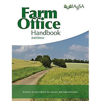 Farm Office Handbook by IAgSA - 9781910456576 Book