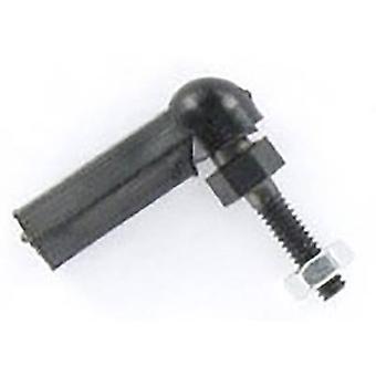 Modelcraft plástico, bola de Metal la cabeza de PC externa/interna de flujo M3 M3 10
