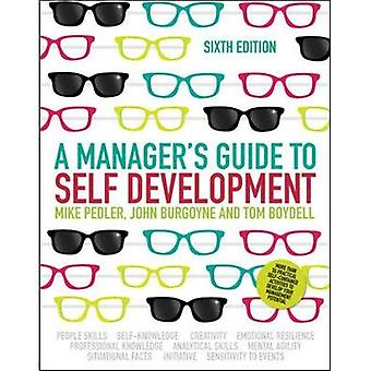 Een Manager's Guide to Self Development