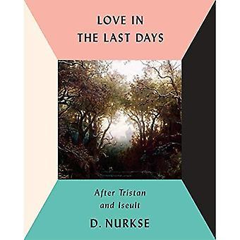 L'amour dans les derniers jours