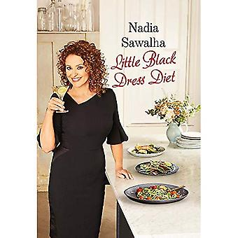 Nadia Sawalha de Little Black Dress dieet