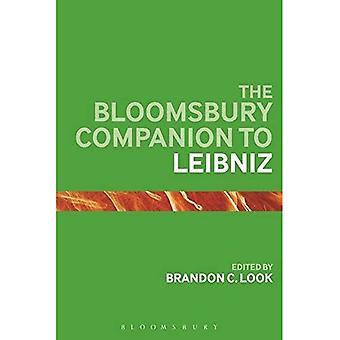 Bloomsbury kumppani Leibniz (Bloomsbury kumppaneita)