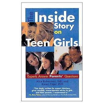 Om tonåring flickor (APA Lifetools)