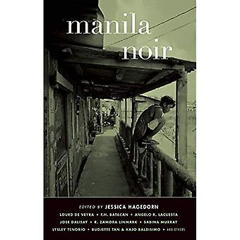 Manila-Noir