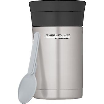 RVS 500ml ThermoCafe Darwin voedsel kolf