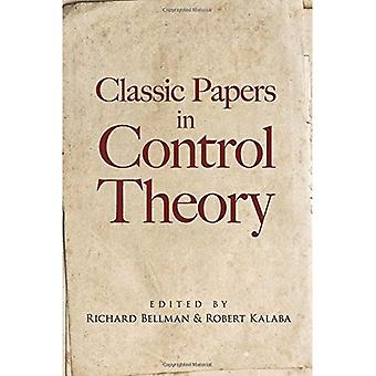 Classic Papers in controletheorie
