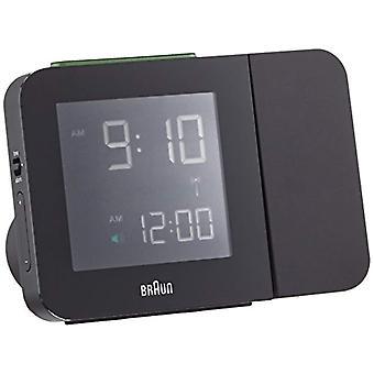 Unisex adult-Braun alarm clock BNC015BKEU-RC