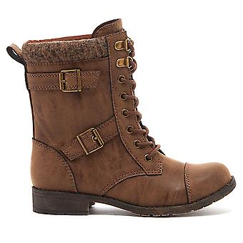 Foguete cão Womens Billie Boots