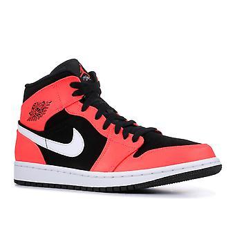 الهواء الأردن 1 منتصف-554724-061-أحذية