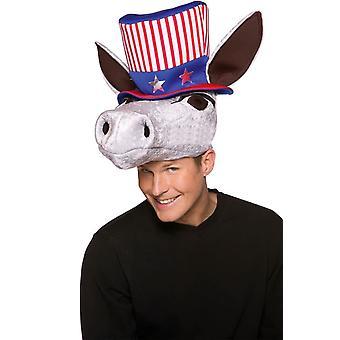 Patriot somár klobúk pre všetkých
