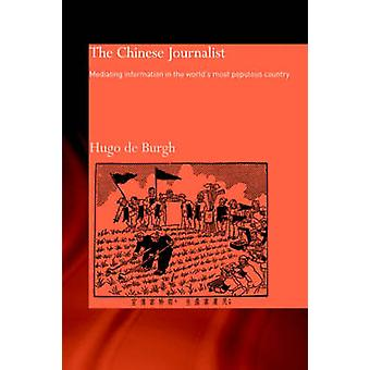 The Chinese Journalist by De Burgh & Hugo