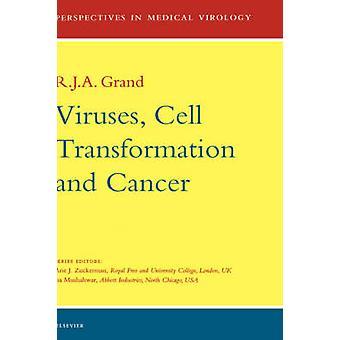 Virus Cell omvandling och Cancer av Grand & R. J. en.