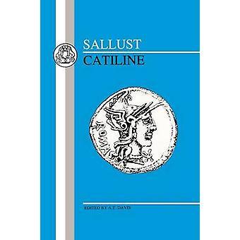 Sallust Catiline by Davis & A.