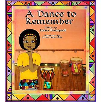 A Dance to Remember by Liverpool & Lorna Rose