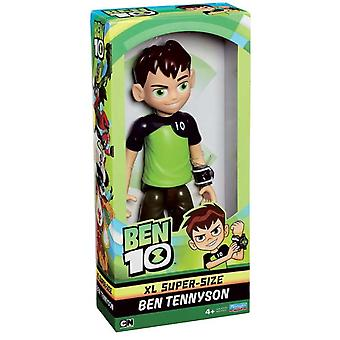 Ben 10, XL Super-Size Heroes-Ben Tennyson